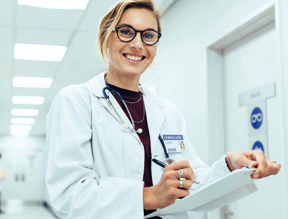 Lea-Med to pewna opieka medyczna